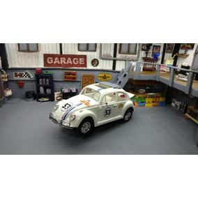 Herbie Cupido Motorizado Luz Y Sonido A Pila Coccole Kids