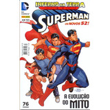 Superman - Os Novos 52 - 13 Volumes
