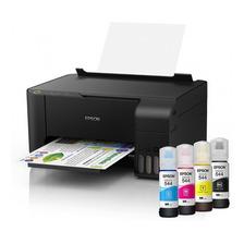 Impresora Multifuncional Epson L3110 Tintas Originales Epson