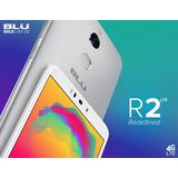 Telefono Celular Blu R2 Lte 4g 32gb+3gb Dual Sim Android 7