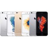 Iphone 6s De 64 Gb Apple Nuevo Sellado 4.7 Camara 12mp