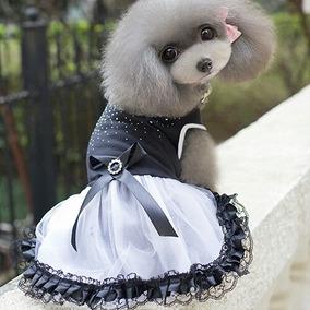 Vestido Tutu De Festa Princesa P/ Cadela Peq Porte Tam P
