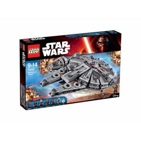 Lego Star Wars 75105 Millennium Falcon Eeuu En Stock!! #1