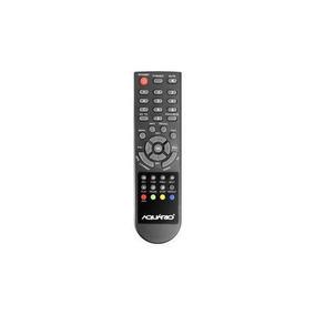 Controle Para Dtv 8000 - Original Aquário