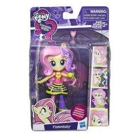 Mini Equestria Girls Rockin Fluttershy My Little Pony