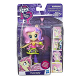 Mini Equestria Girls Rockin Fluttershy My Little Pony