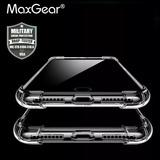 Capa Celular Anti Impacto Galaxy A5 A520f (2017) + P/ Vidro