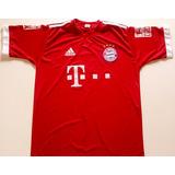 Camisa Bayern Munich