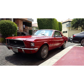 Ford Hard Top 8cil Aut