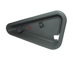 Trava Maçaneta Interna Porta Dianteira Blazer S-10 Esquerda