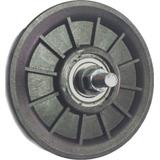 Roldana Academia / Musculação 90mm - Com Rolamento - 10 Unid
