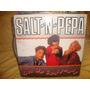 Vinilo Salt-n-pepa Get Up Everbody Twist And Show Plateau Ne