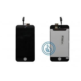 Pantalla Ipod Touch 4 Negro