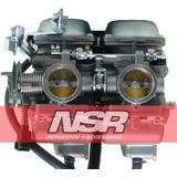 Carburador Motomel Custom 250 Rider T/ Original Nsr Motos