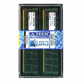 Memoria 8gb Pc3-10600 Ecc Registrada De Apple Mac Pro