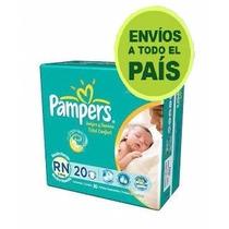 Pañales Recien Nacido Pampers Juegos Y Sueños X 80 Unid