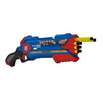 Pistola Lanza Dardos Ditoys Storm Shooter