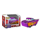Coleccionable Funko Pop Disney Cars Ramone Funko