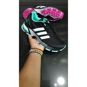 Zapatillas adidas Marathon 2018 Mujer