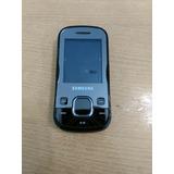 Carcasa Samsung M2520 Negra