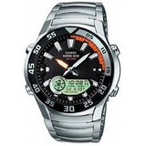 Casio Hombres Generales Relojes Out Gear Amw-710d-1avdf - Ww
