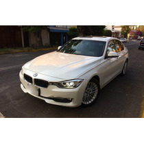 Bmw 320i Luxury 2013 Impecable