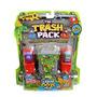 Basuritos Serie 4 Trash Pack 6 Figuras+lama -blakhelmet Nsp
