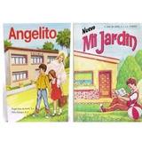 Libro Mi Angelito Y Mi Jardin Formato Pdf