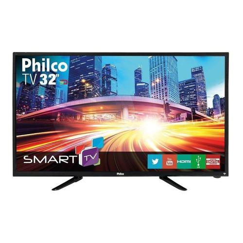 """Smart TV Philco HD 32"""" PH32B51DSGWA"""