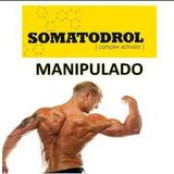Somatrodol Manipulado-hormonal Hgh 240 Cápsulas