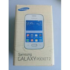Samsung Galaxy Pocket 2, De 1 Chip.