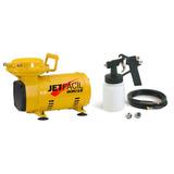 Compressor De Ar Schulz Jet Fácil, 1/3hp, Com Kit