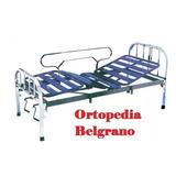 Cama Ortopedica De Tres Movimientos