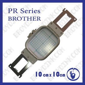 Prh100 Aro Bordadora Semi Industrial Brother Pr600 - Pr1000