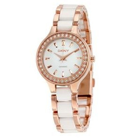 83e04ce2f92 Relógio Feminino Dkny Ny4519 Frete Grátis Madre Pérola - Relógios De ...