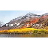 Instalación Mac Os X 10.13.1 High Sierra, En El Dia !!