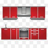 Cocinas Integrales Modernas De Melanima