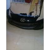 Bomper Delantero De Mazda 3 All New