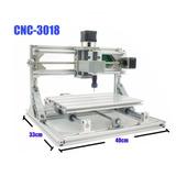 Cnc Router Laser 5500 Mw Grabado Corte Pcb Madera Acrilico