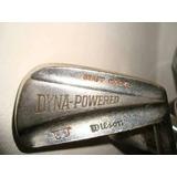 Juego De Palos De Golf Gary Player - Dunlop Remato