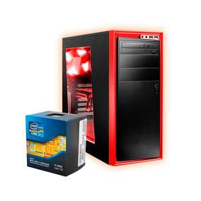 Pc Gamer Intel Core I7 3.80 Ghz, Hd 1tb, 8gb Ram, Promoção