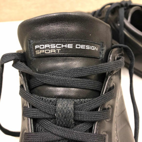 Zapatos adidas Porches Design P5000 Made In Germany Talle 41