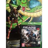 Xbox One Gears Of War 4 Nuevo Sellado