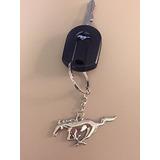 Regalos De Caballos - Ford Mustang Llavero Accesorios Llave