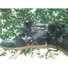 Sneaker Com Spikers 36 - Step One
