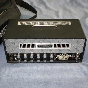 Mesa Boogie Mini Rectifier Twenty-five 25w 2011 (r$3990)