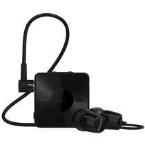 Manos Libres Bluetooth Nfc Sony Sbh20 Negro Envio Gratis