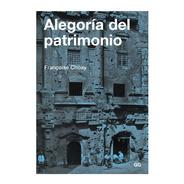 Alegoría Del Patrimonio.