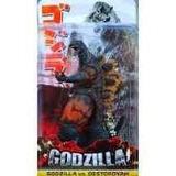 Godzilla Vs Destoroyah - 17cm - Neca - Juguetería El Errante