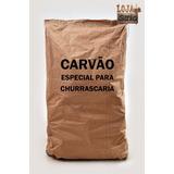 Carvão Vegetal 5 Kg Especial Churrasco, Churrascaria